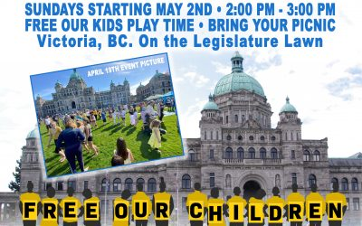 Free Our Children Rally